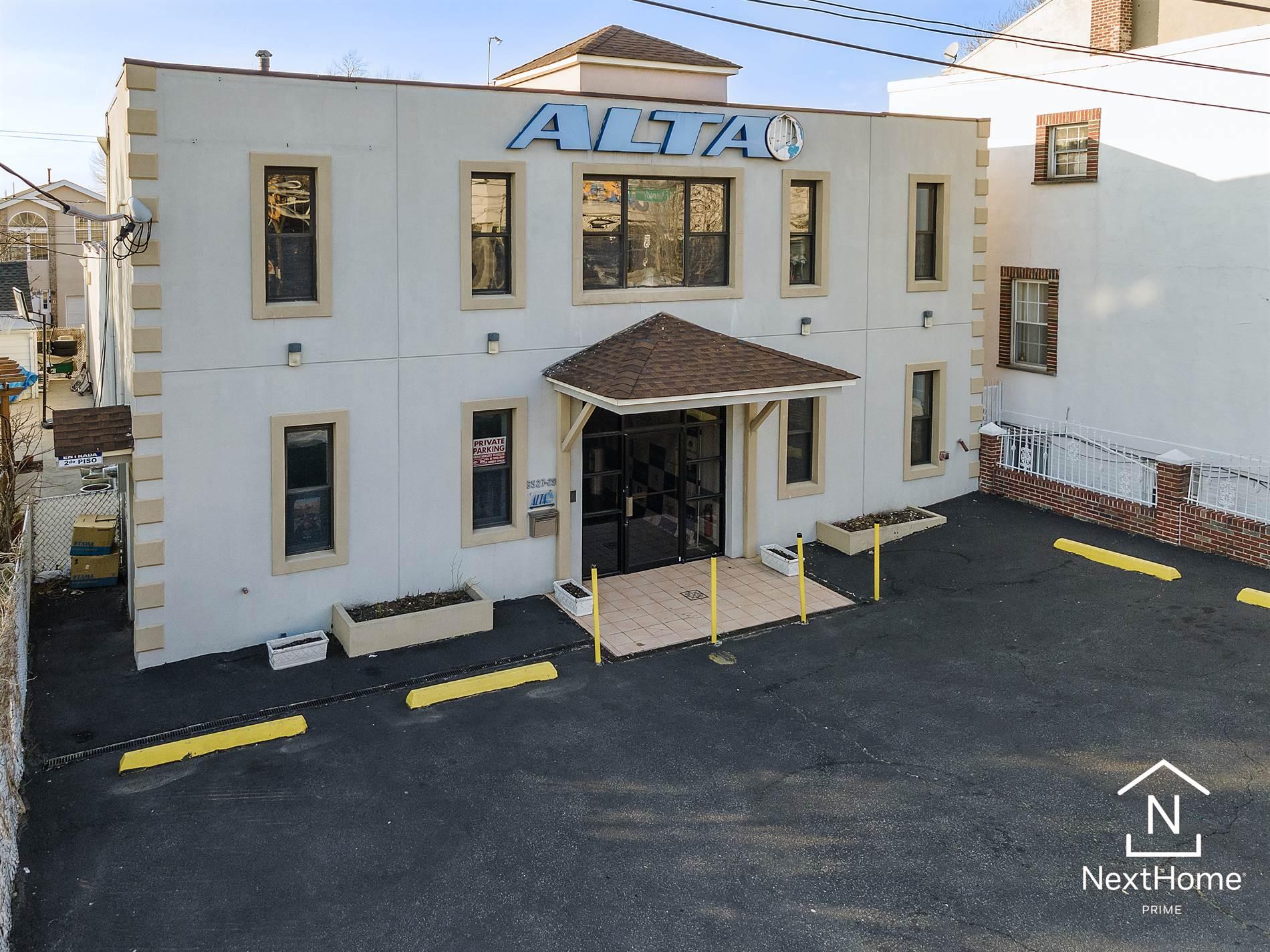 6529 Kennedy Blvd, North Bergen, NJ 07047