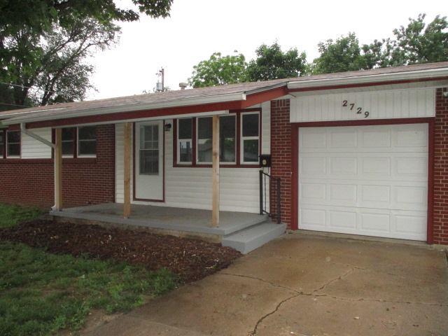 2729 S Martinson Ave, Wichita, KS 67217