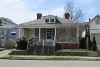 7 N East St, Raleigh, NC 27601