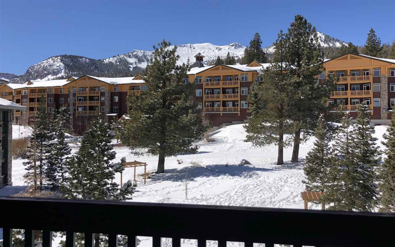 4000 Meridian Blvd. #434, Juniper Springs Lodge #434, Mammoth Lakes, CA 93546