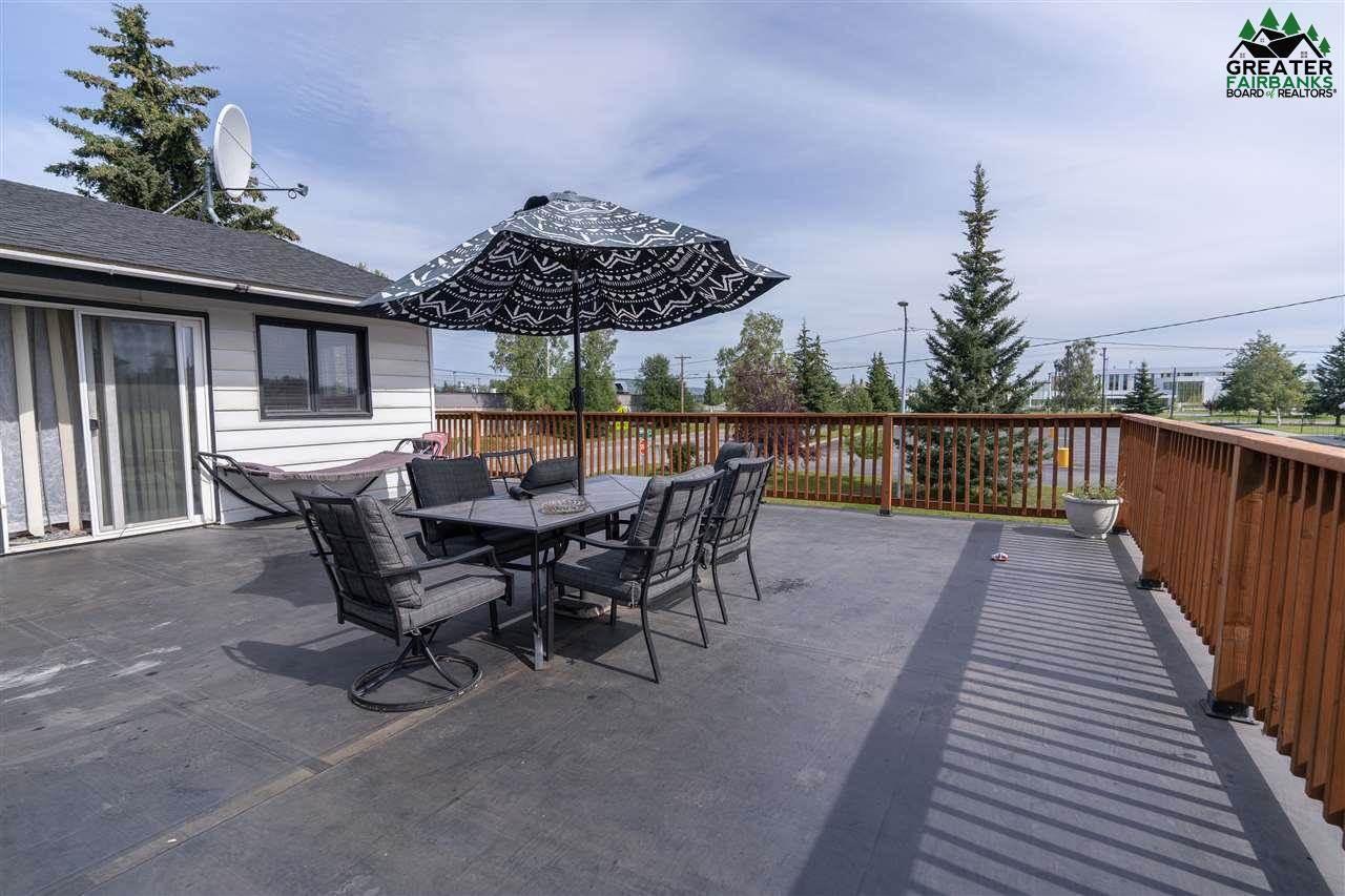 1101 Kennicott Avenue, Fairbanks, AK 99701
