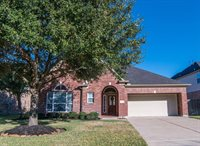 19106 South Berkshire Oak Street, Cypress, TX 77429