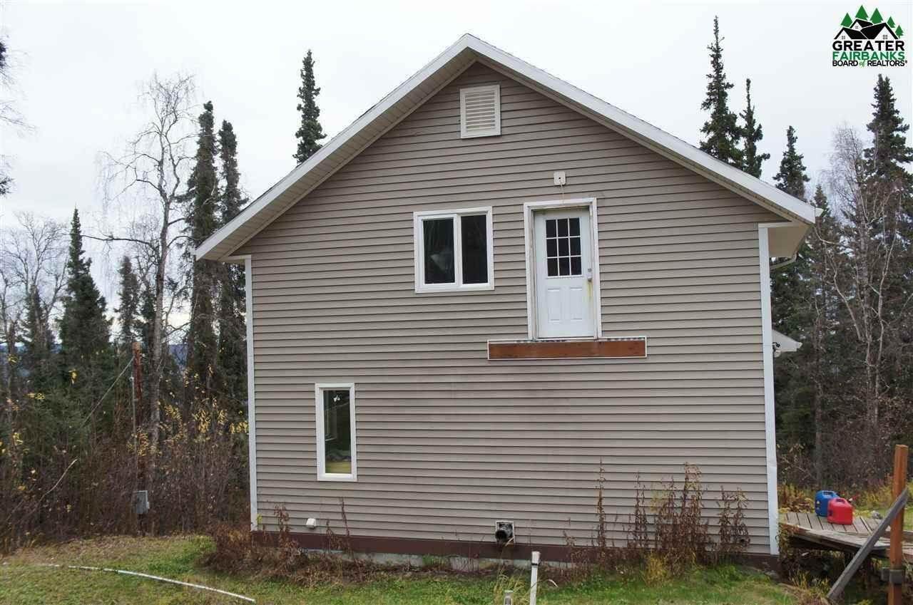 2010 Pine Wood Road, Fairbanks, AK 99709