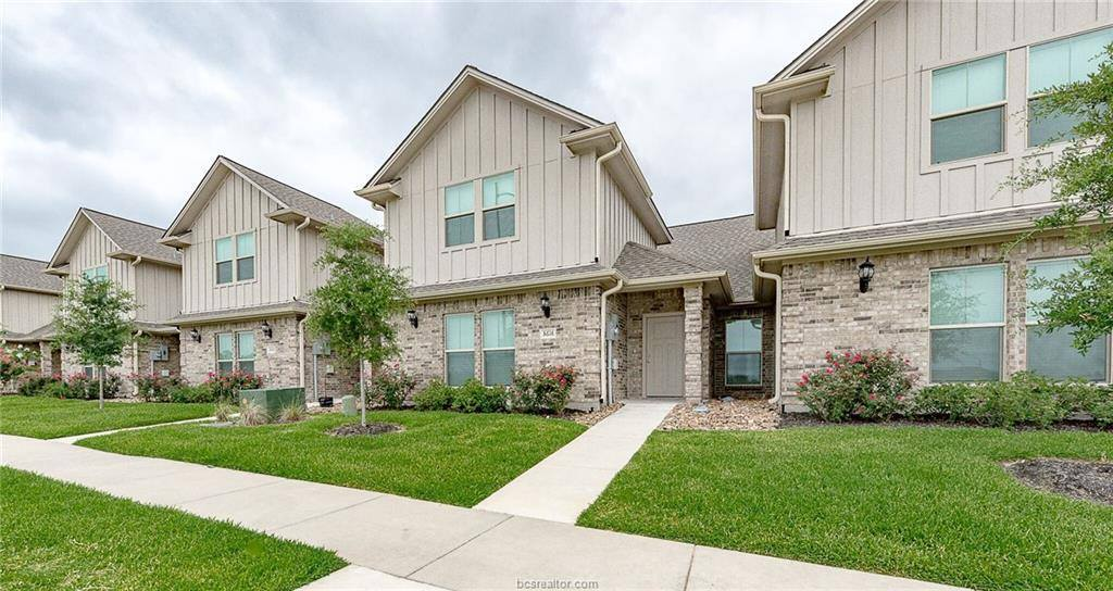 3537, 3539, 3541, 3543 Haverford Road, College Station, TX 77845