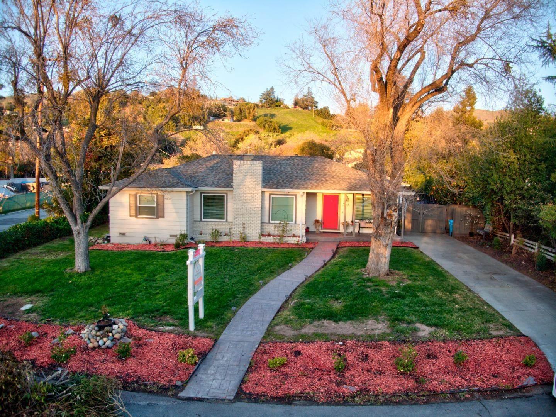 718 Tallent AVE, San Jose, CA 95127
