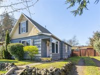9638 North Leonard St, Portland, OR 97203