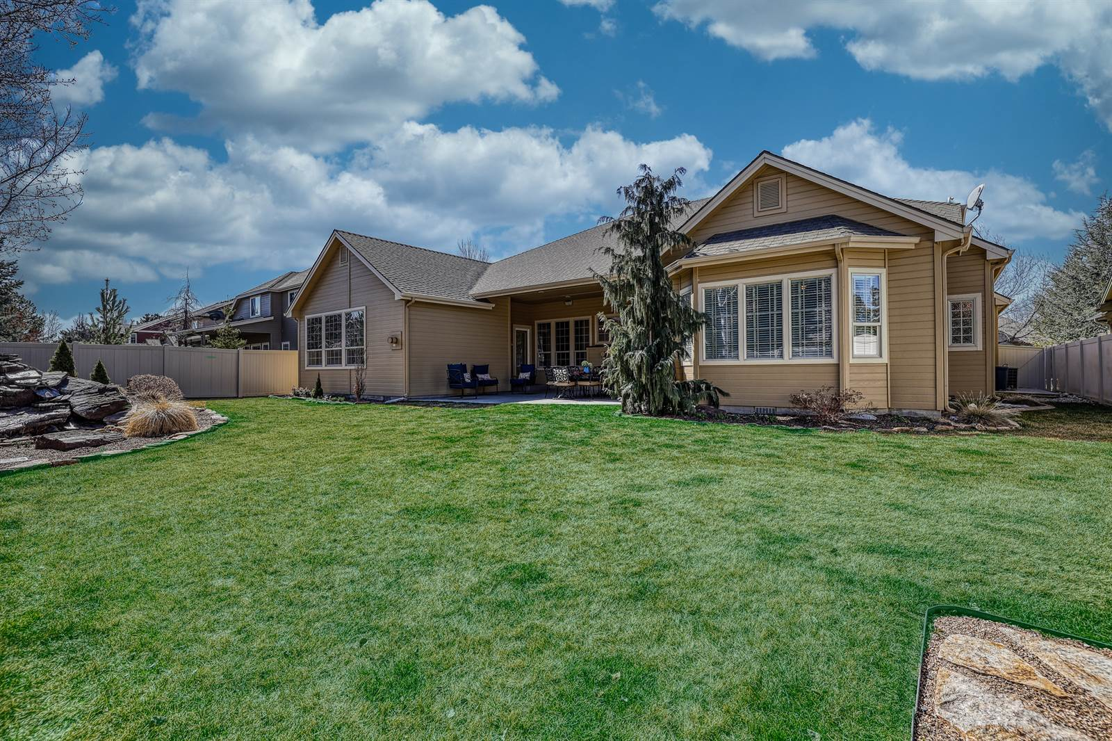 3684 S Arno Ave, Meridian, ID 83642