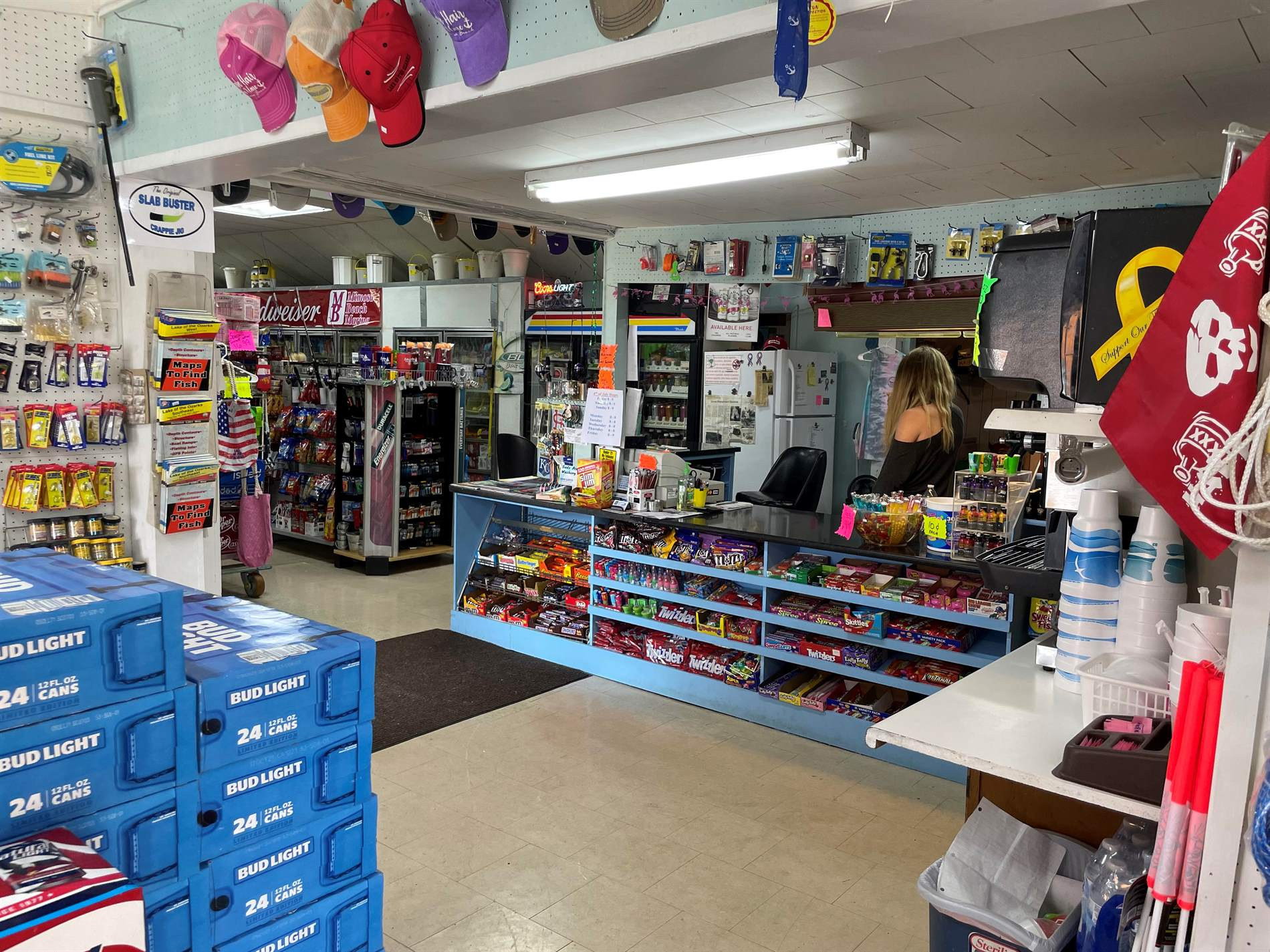 510 Mimosa Beach Drive, Climax Springs, MO 65324