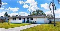 1044 El Mar Avenue, Fort Myers, FL 33919