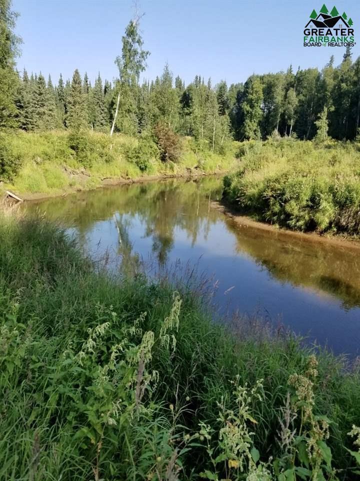 4120 Chena Hot Springs Road, Fairbanks, AK 99712