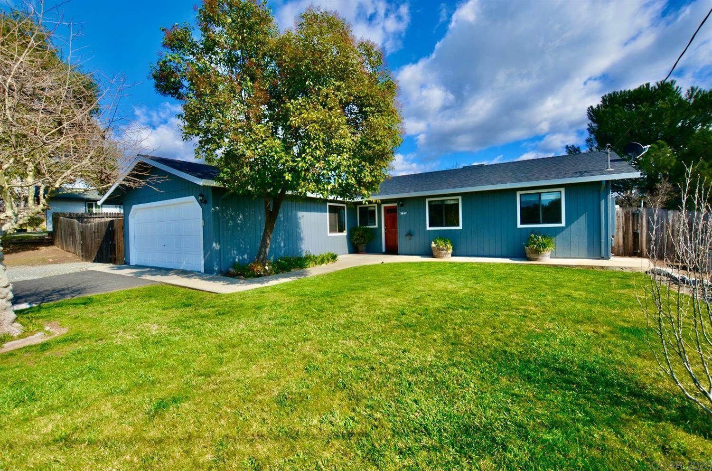 3887 Ponderosa Way, Murphys, CA 95247