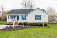 104 Brandon Drive, Clayton, NC 27520