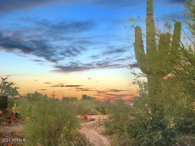 30214 North 164TH Street, Scottsdale, AZ 85262