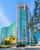 322 East Central Boulevard, #1705, Orlando, FL 32801