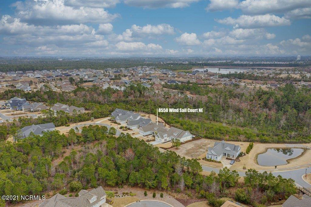8558 Wind Sail Court NE, Leland, NC 28451