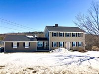 294 Seamon Road, Farmington, ME 04938