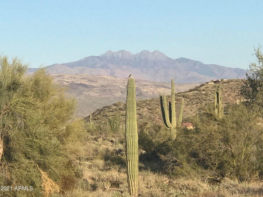 270XX N 168th ST A, Scottsdale, AZ 85262