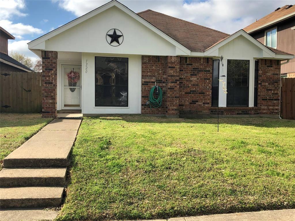 1320 Wheatfield Drive, Mesquite, TX 75149