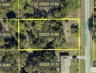 1311 Robert Avenue, Lehigh Acres, FL 33972