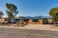 9021 East Rosewood Street, Tucson, AZ 85710
