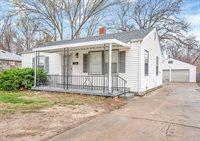 729 S. Terrace, Wichita, KS 67218