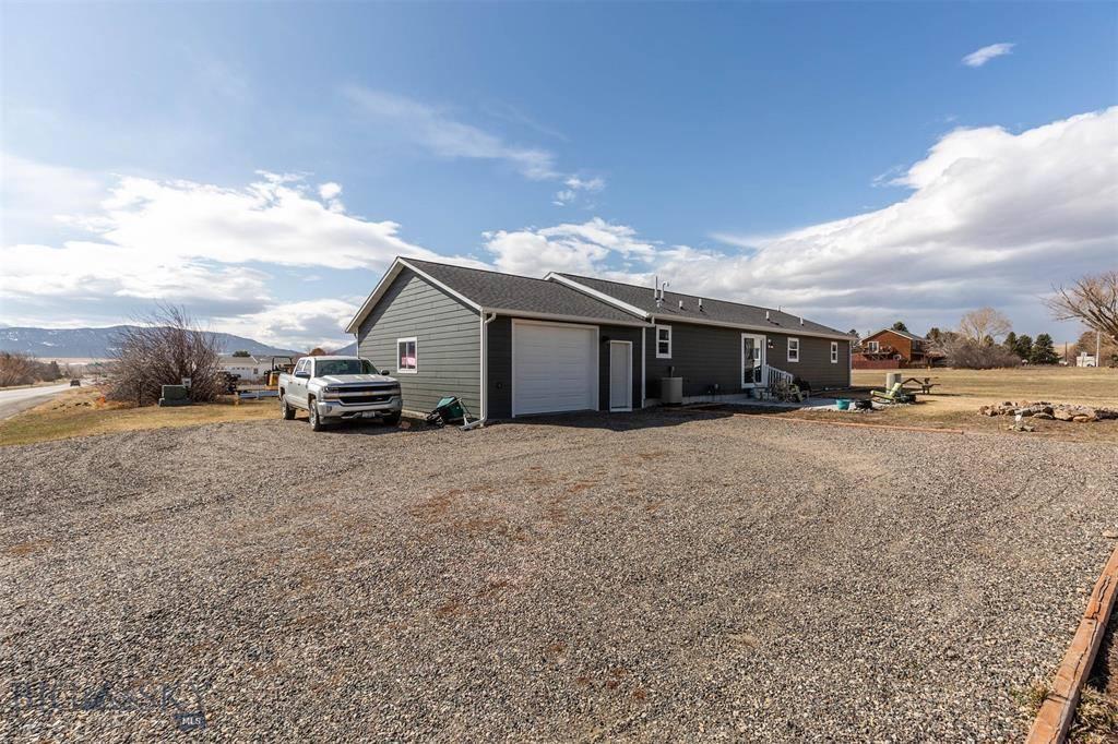 605 Garnier, Livingston, MT 59047