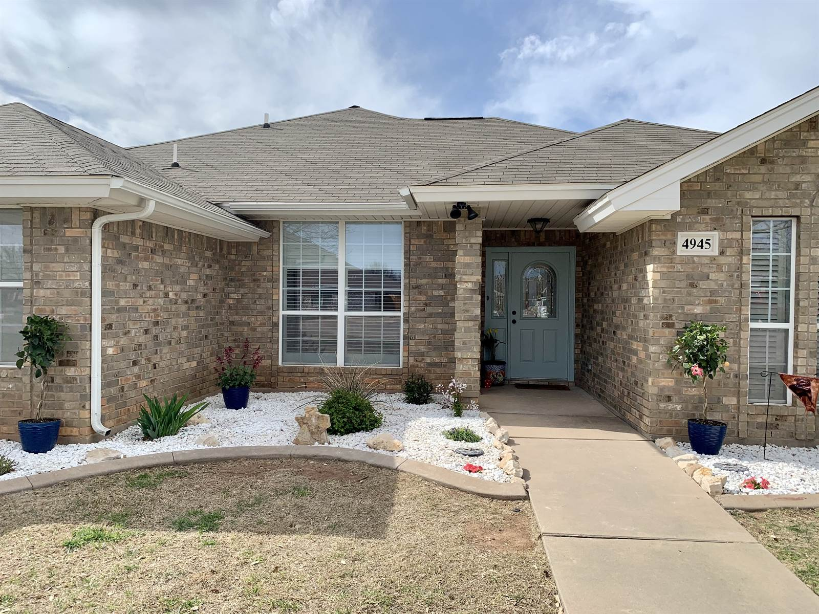 4945 Summit Court, San Angelo, TX 76904