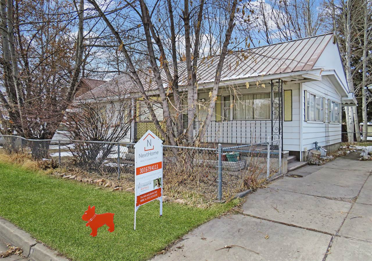 100 Birch Street, Evanston, WY 82930