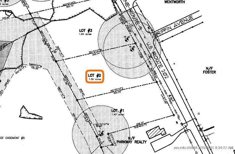 327 Western Avenue, Hampden, ME 04444