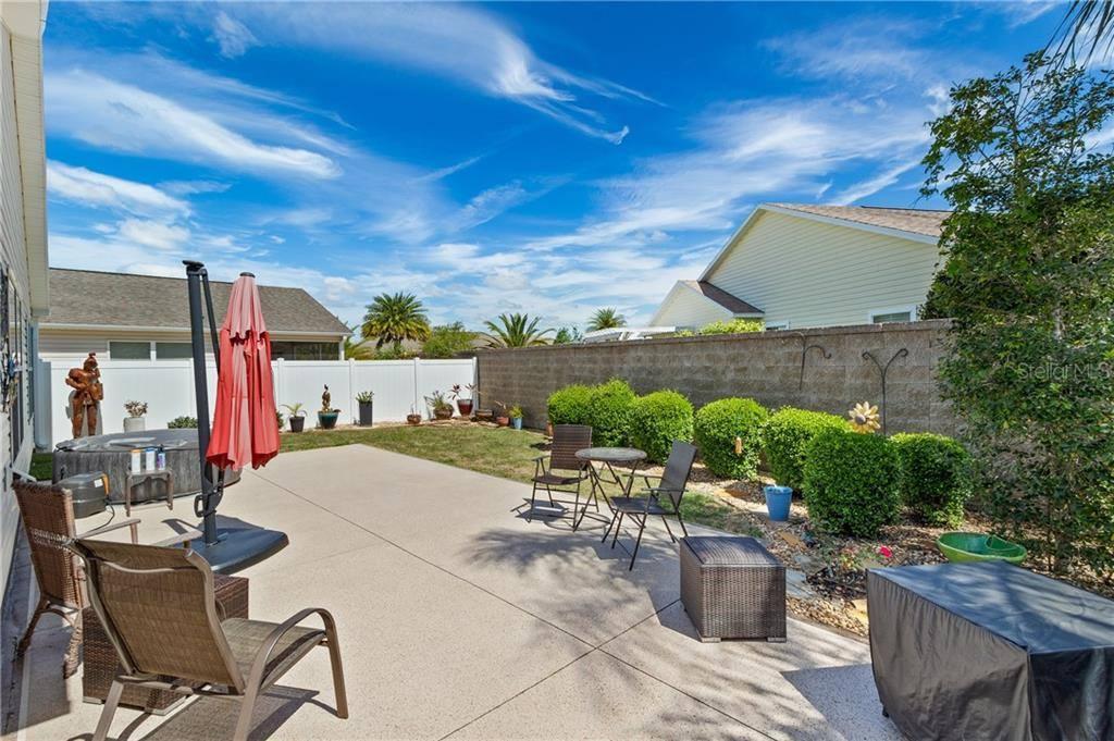 2421 Littlestone Terrace, The Villages, FL 32162