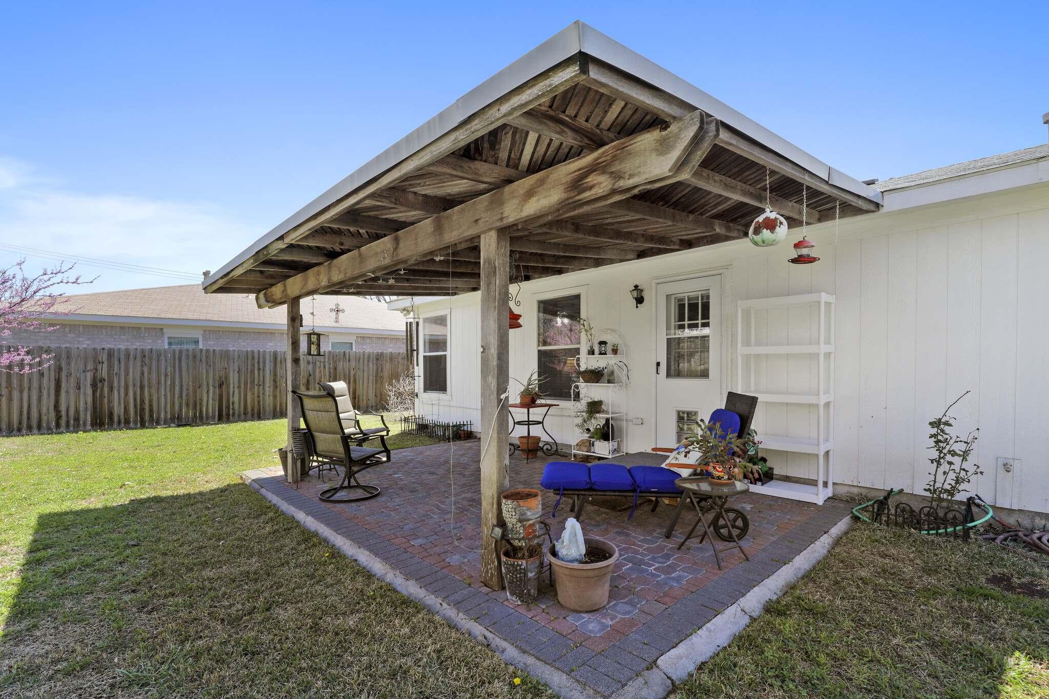 10808 Hornby St, Ft Worth, TX 76108