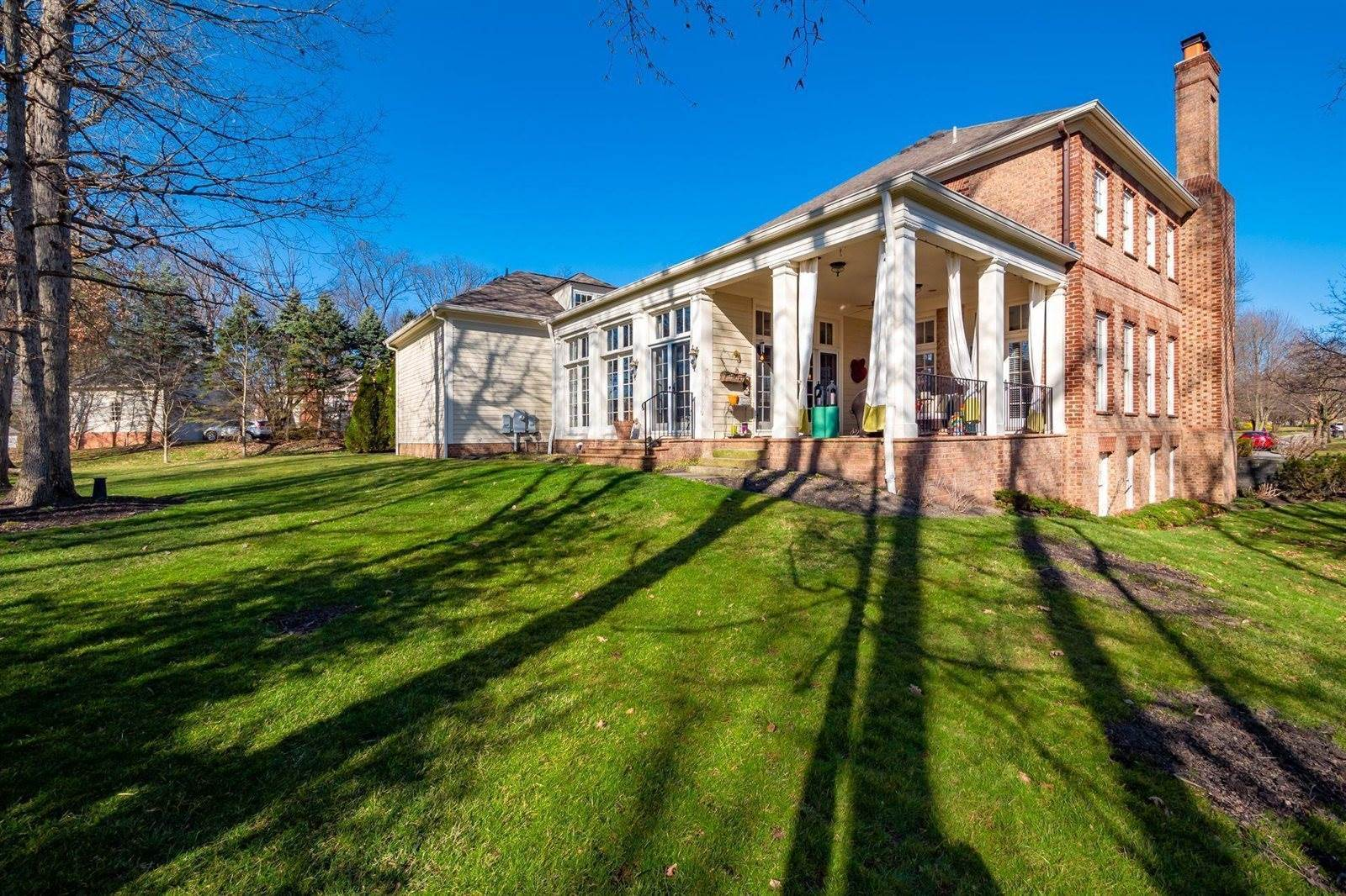 4285 Brompton Court, New Albany, OH 43054