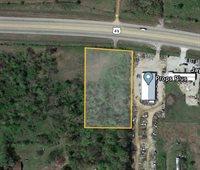 1.5 acres HWY 49N, Brookland, AR 72417