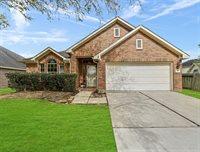1614 Brady Creek Lane, Richmond, TX 77406