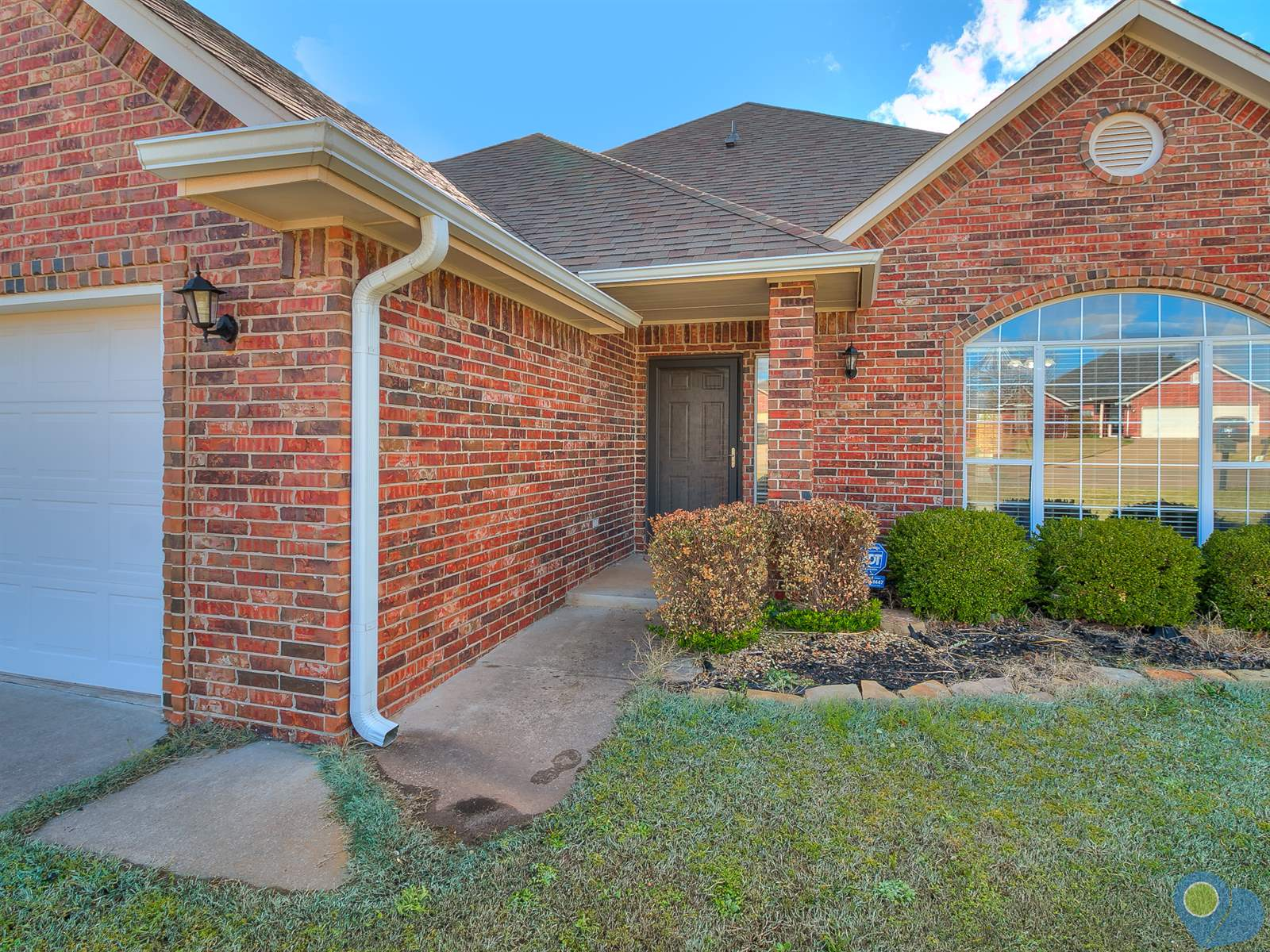 1606 Cedar Bend Ct, Shawnee, OK 74804