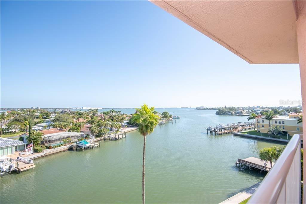 5445 Gulf Boulevard, #PH2, Saint Pete Beach, FL 33706