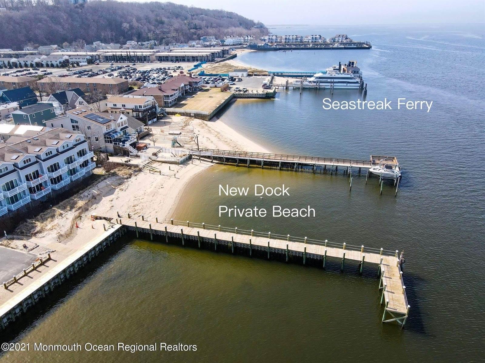 16-3 Beach Boulevard, Highlands, NJ 07732