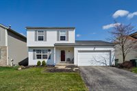 5354 Sawatch Drive, Columbus, OH 43228