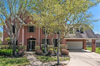 16803 Lodestone Court, Houston, TX 77095
