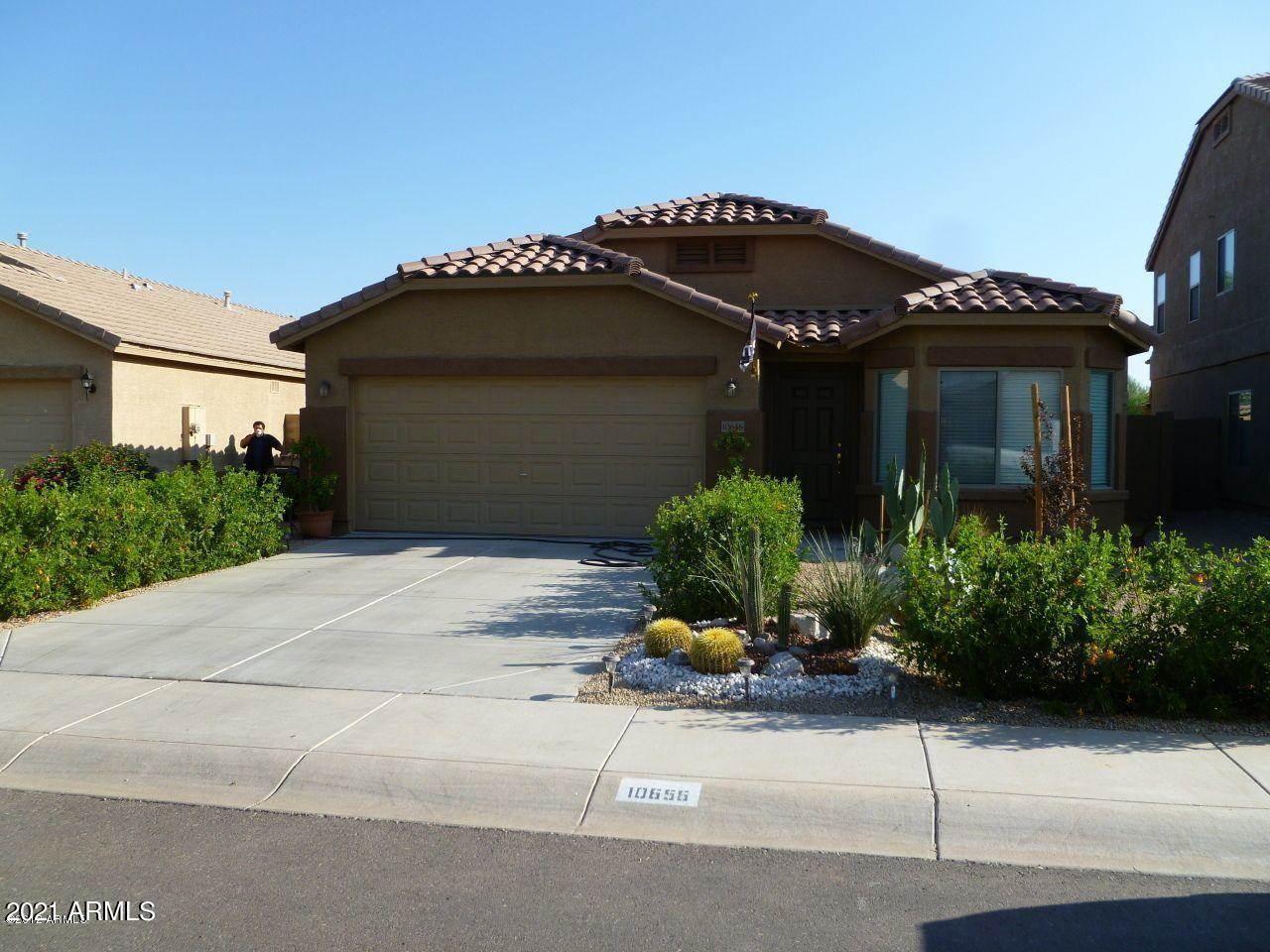 10656 East Wallflower Lane, Florence, AZ 85132