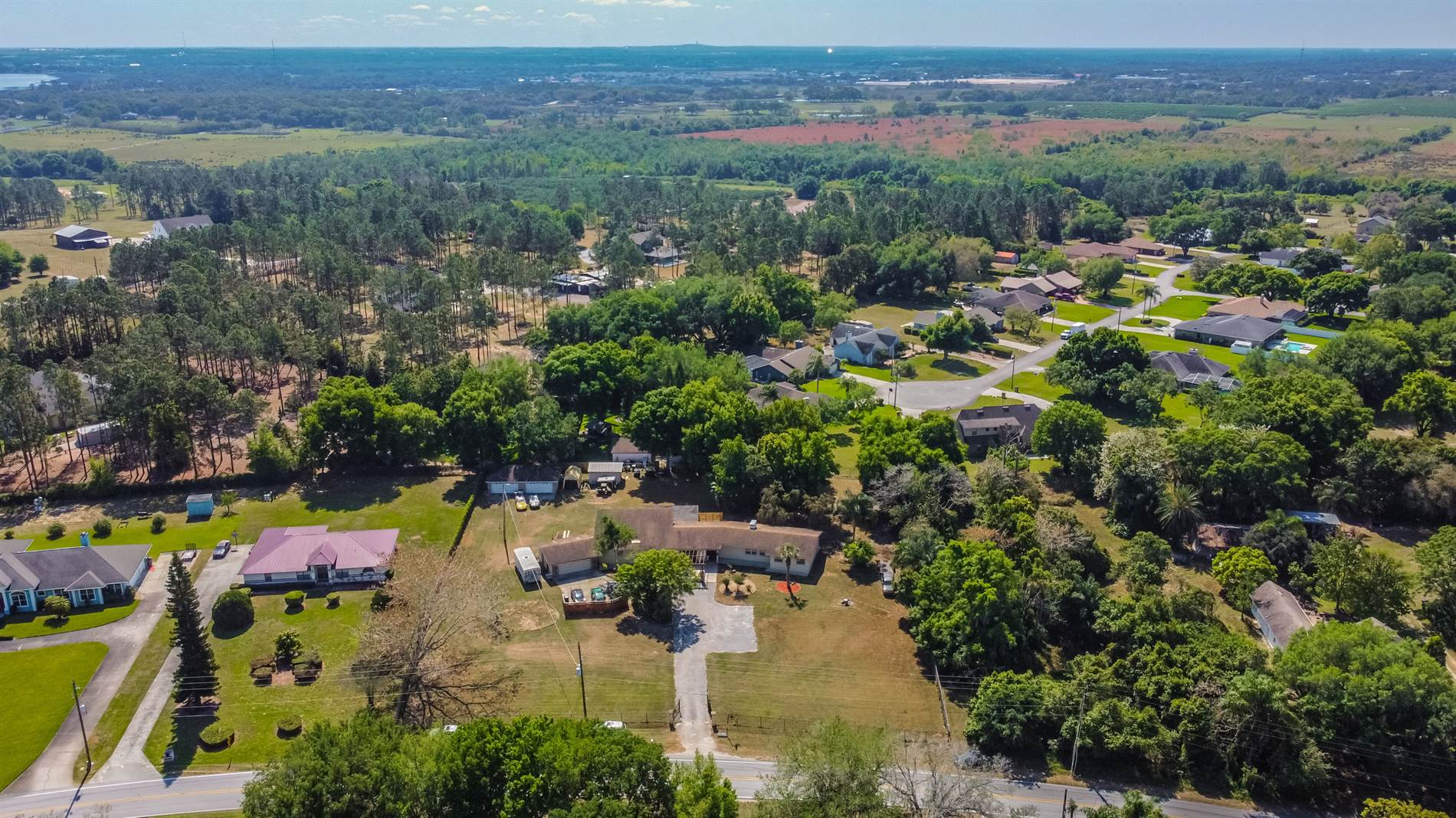 2840 Country Club Road North, Winter Haven, FL 33881