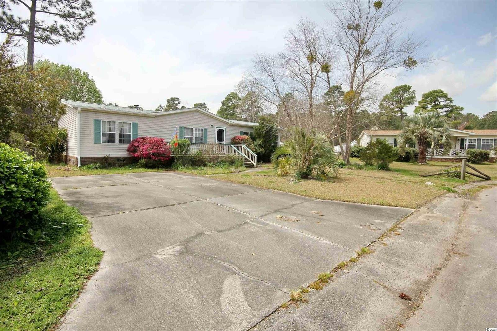 3205 Red Wing Ct., Myrtle Beach, SC 29588