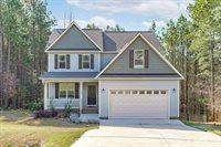 347 Silver Creek Drive, Clayton, NC 27520