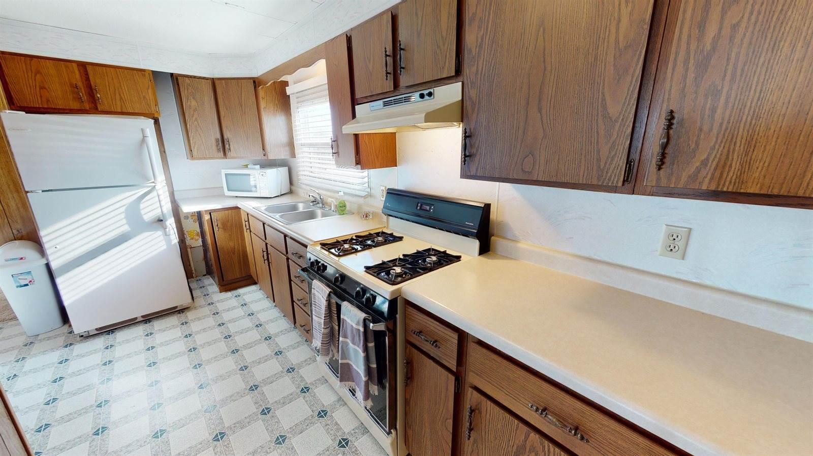 830 46th Avenue NW, Lot 5, Hazen, ND 58545