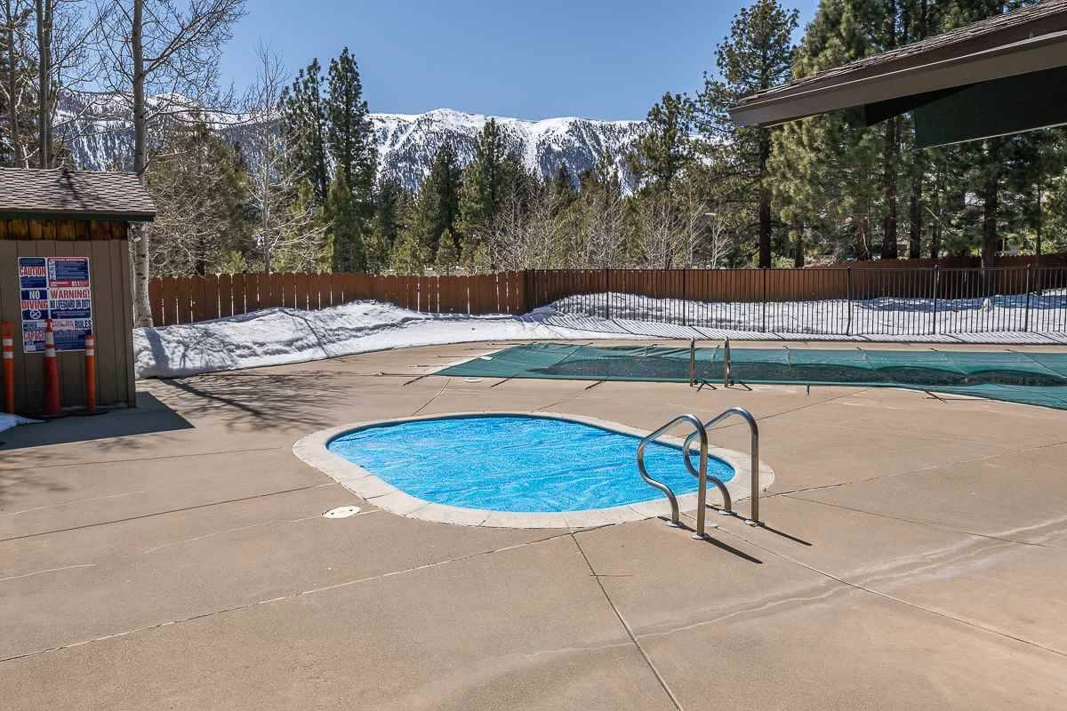 3199 Chateau Rd #9 Door #22, Chateau Blanc #22, Mammoth Lakes, CA 93546