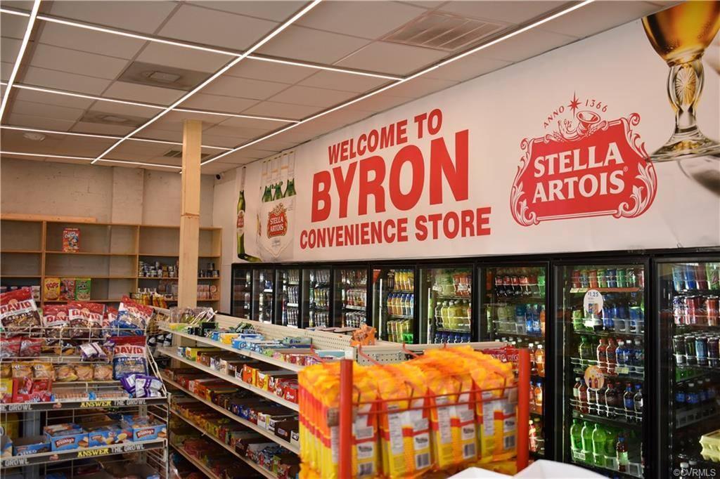 Byron Street, Henrico, VA 23223