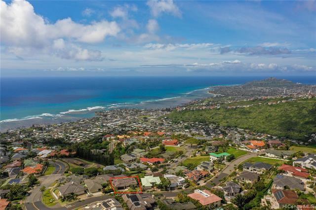 1219 Ikena Circle, Honolulu, HI 96821