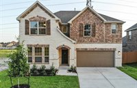 4348 Imperial Gardens Drive, Spring, TX 77386