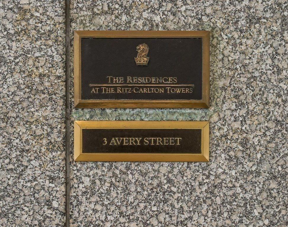 3 Avery St, #601, Boston, MA 02111