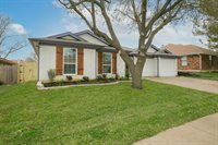 8241 Mark Ln, Watauga, TX 76148